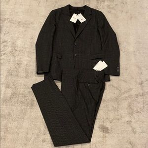 Theory chambers Thurlow suit